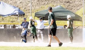 Sports - SB #15 Kaycee Hudson