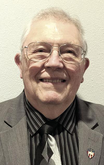 Obit Clyde Gillespie Jr