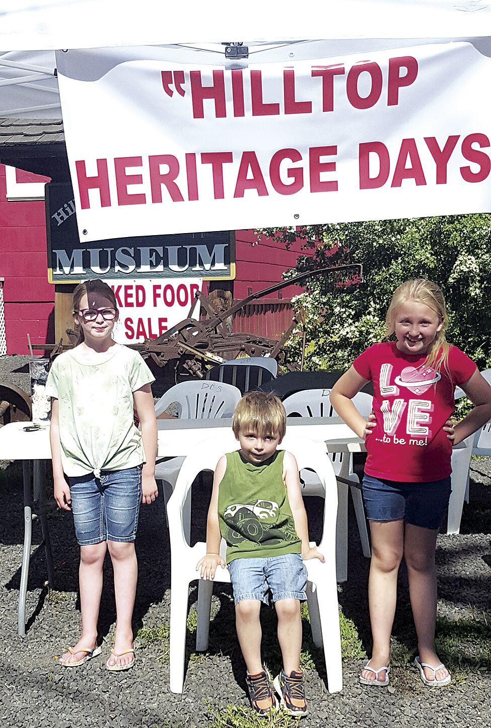 Hilltop Heritage Days 1