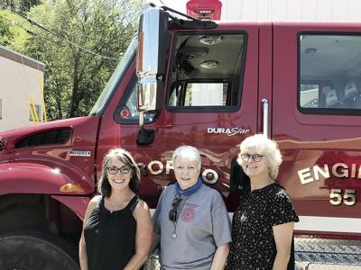 Clearwater County Fire Districts Auxiliary