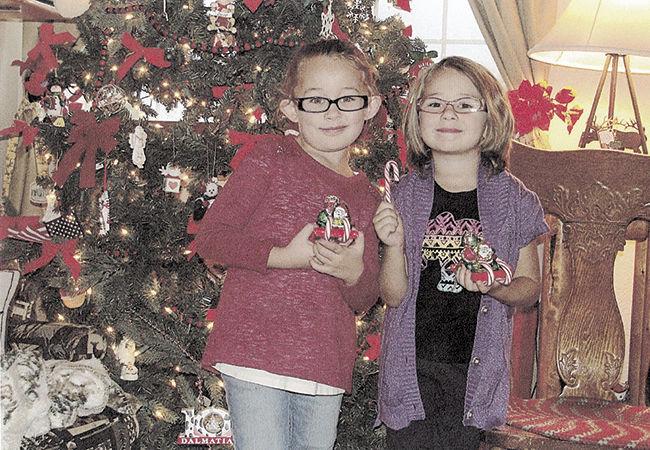 Fraser News-Lilly, Kaylee