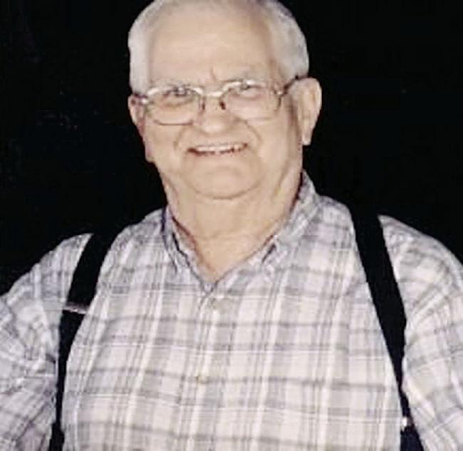 Wally Rugg