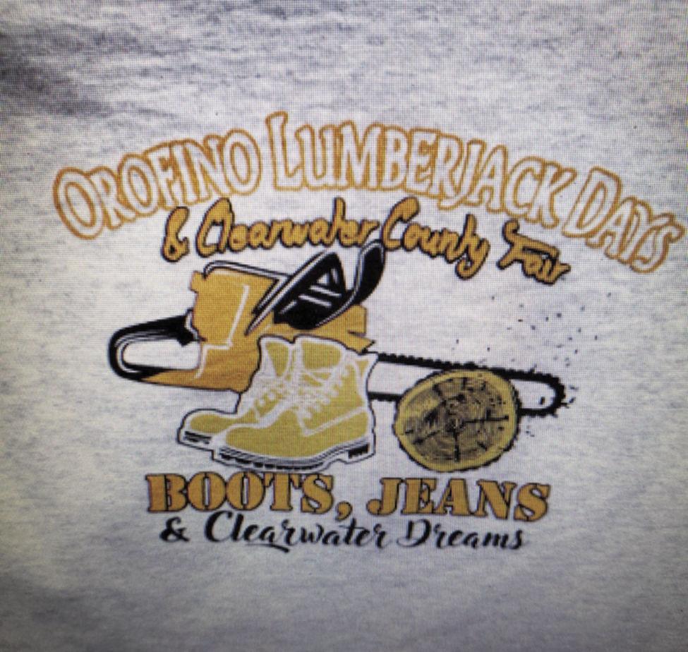 OCI t-shirt light