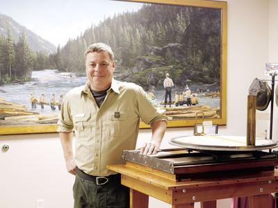 Forest Service - Andrew Skowland