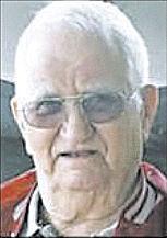 Savvy Senior Bday--Wally Rugg, 98