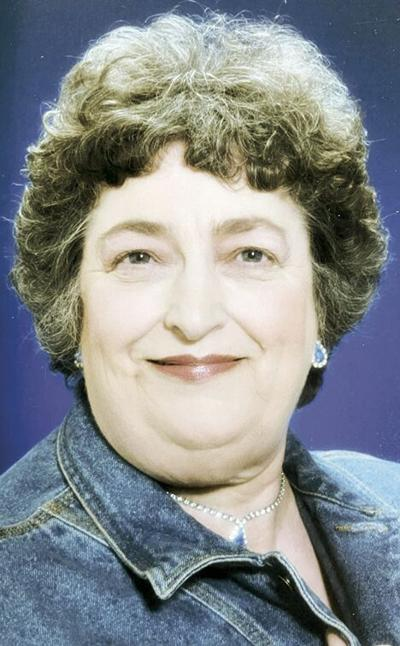 Obit Rosaline Joan Smith