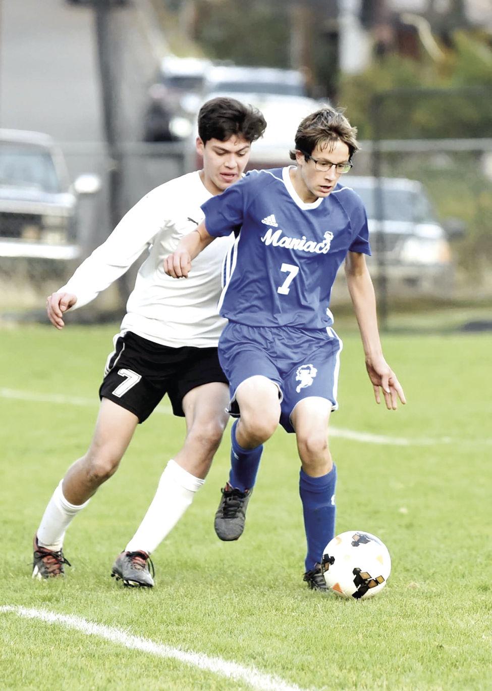 OHS Soccer--Connor Potratz