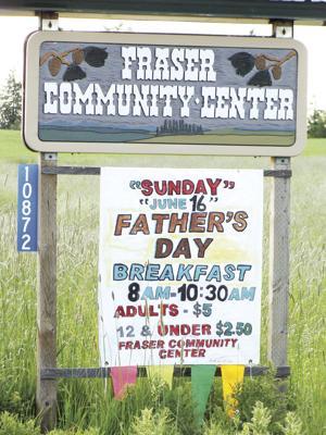 Fraser News - Community Center