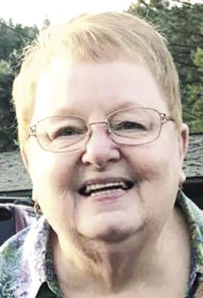 Obit Peggy Sue Corder