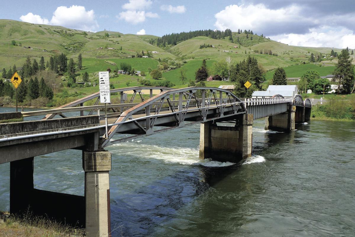 Bridge - Lenore
