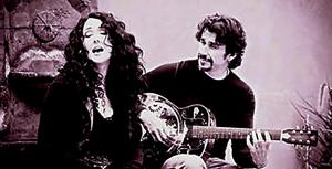 Clearwater Community Concert Association (CCCA) is pleased to present Gypsy Soul Duo