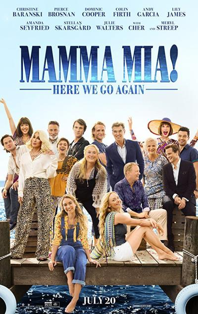 Mama Mia 2
