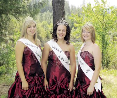 Down Memory Lane - 2009 OCI Royalty