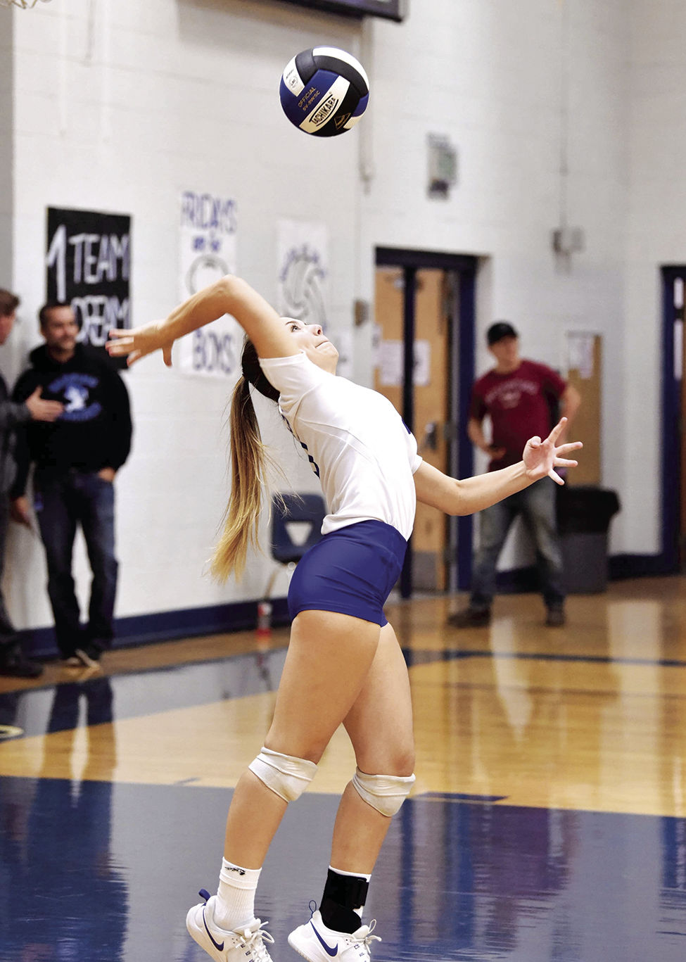 OHS volleyball 1