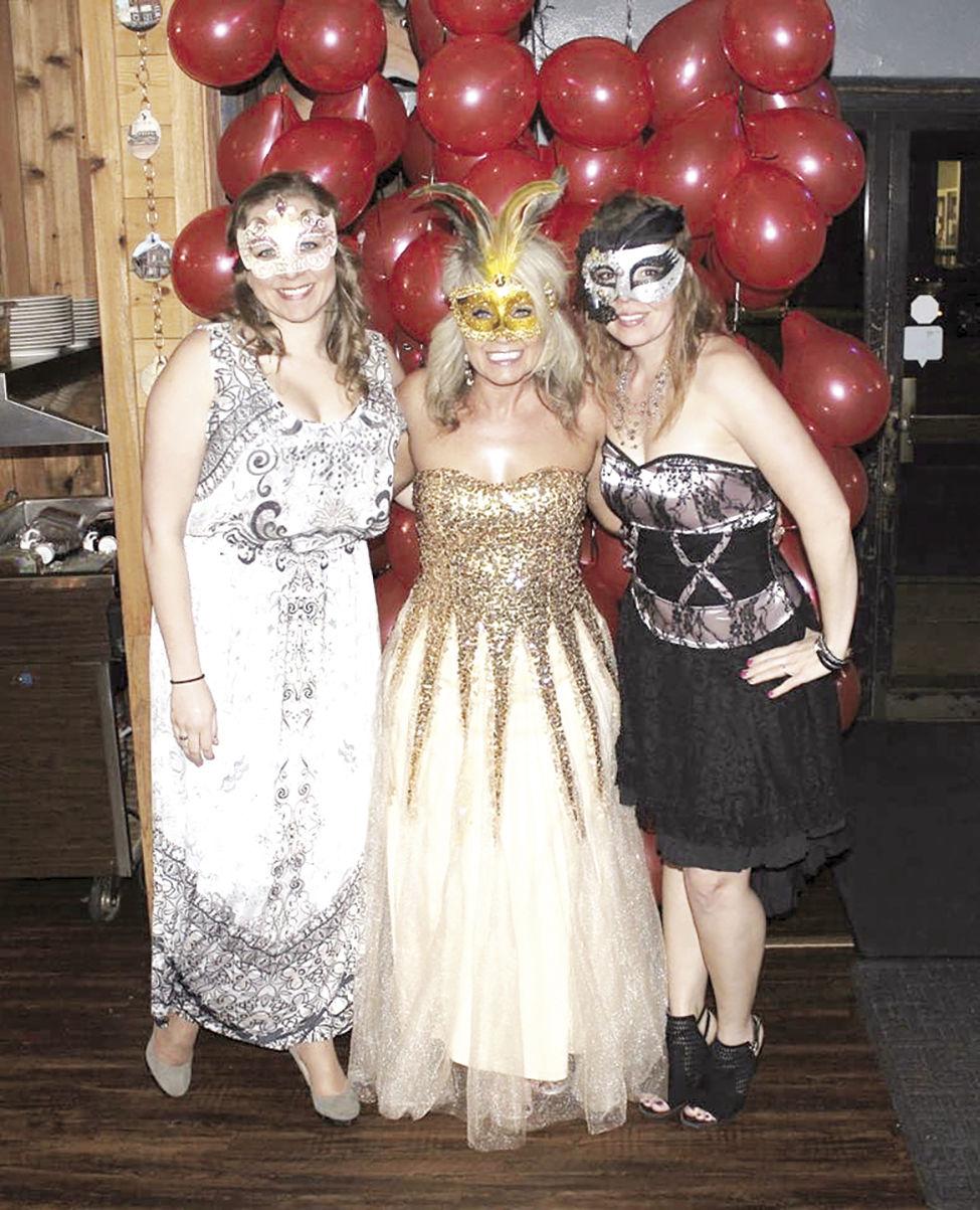 Pierce News three women