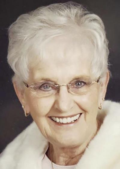 Obit Mary Konkol