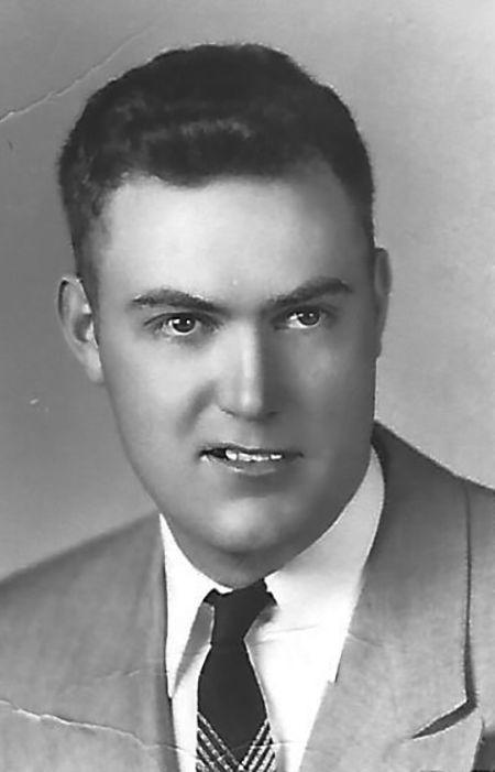 Obit Leo Crane
