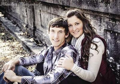 Michael Adams and Alyssa Erlewine