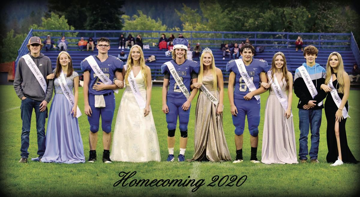 OHS Homecoming--Sophomores