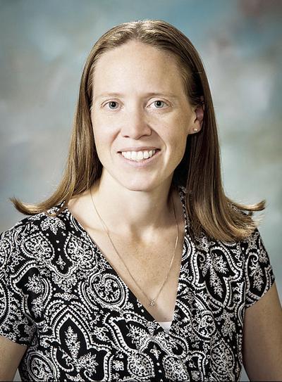 CVH--Dr. Colleen Sholar DO