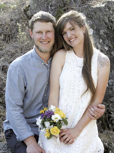 Wedding - Eyler White
