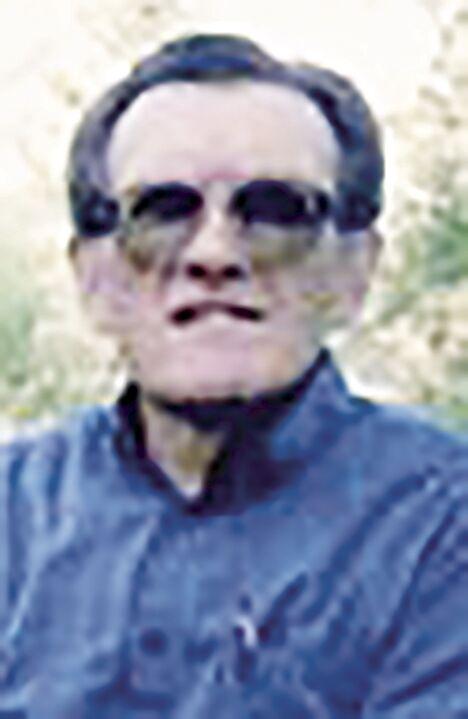 Obit Bernard Eslinger