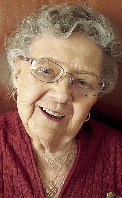DORIS HANIFORD Obituary - (2020) - Cleveland, OH - The