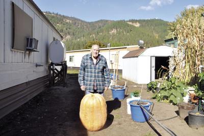 Jim's Pumpkin