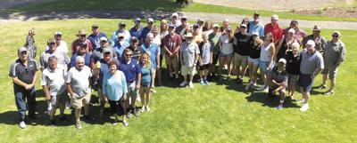 David & Suzy Kludt Memorial Golf