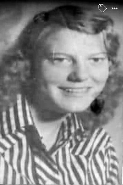 Obit Joyce Wollham