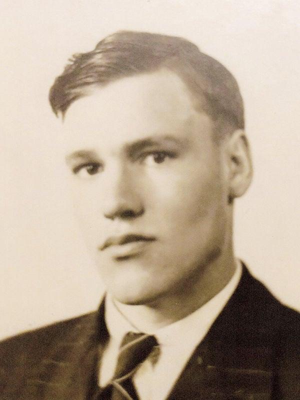Warren L. Thornton