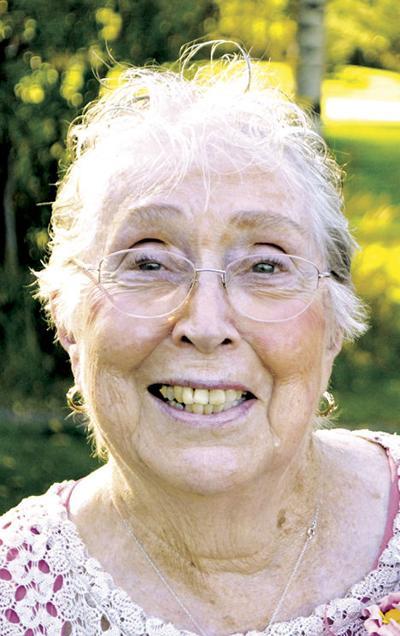 Obit Doris Aldrich