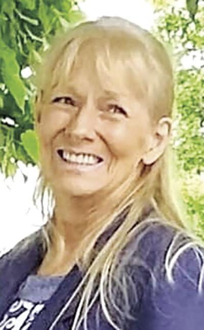 Obit Sandra White