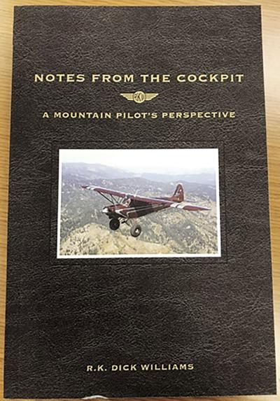 Notes from the cockpit