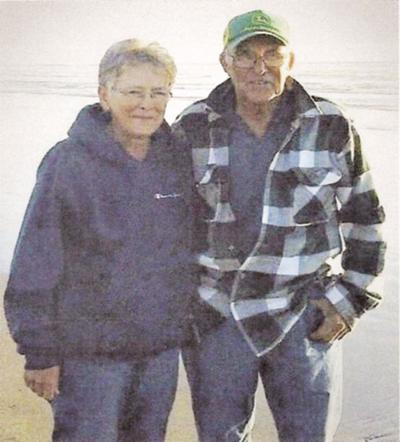 Tim and Bernadette Straw