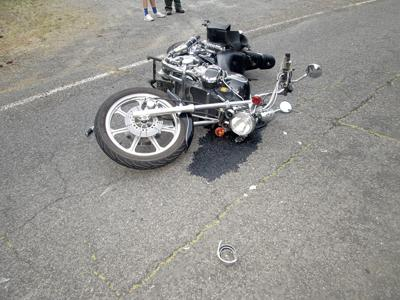 Injury Motorcycle Accident Top Stories Clearwatertribune Com