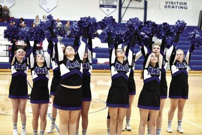 OHS Cheerleaders