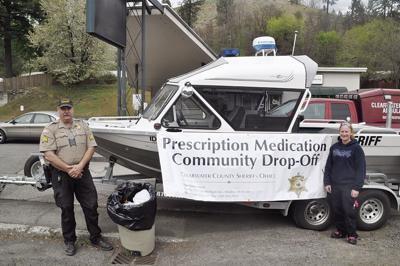 Prescription Take-Back