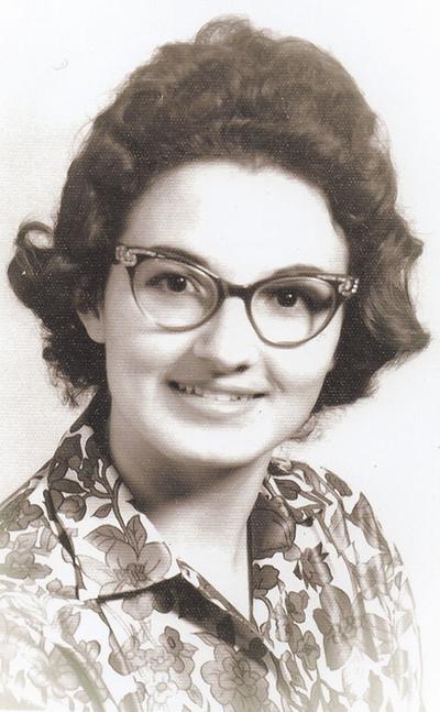 Obit Pauline Durham