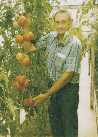 OBIT Dean L. Thompson