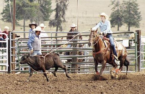 W Rodeo--Alex Dimke-BreakAWay