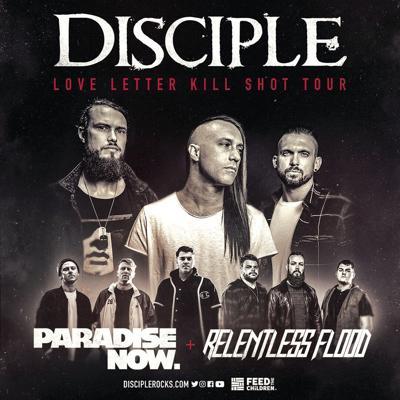 Disciple tour