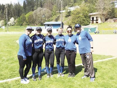 OHS Softball--Seniors