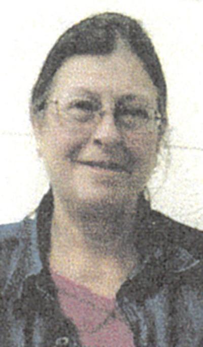 Obit Joyce Howe