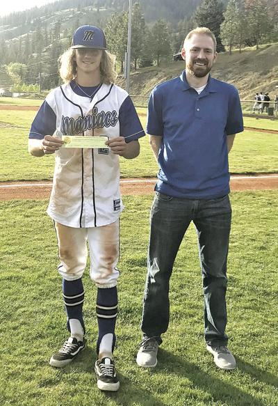 (Sports) KLER Pizza Factory Player of the Game