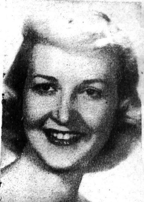 Obit Joyce Eileen Lytle Frazier 1