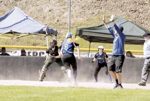 Sports - SB #8 Trinity Teel
