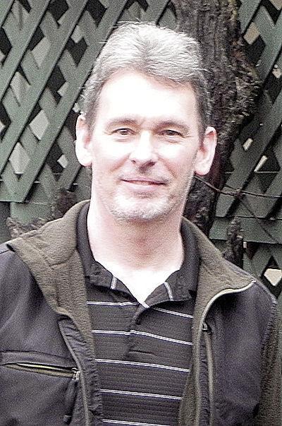 Ray Aldridge