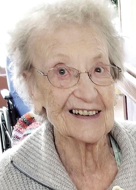 Obit Joyce Eileen Lytle Frazier 2