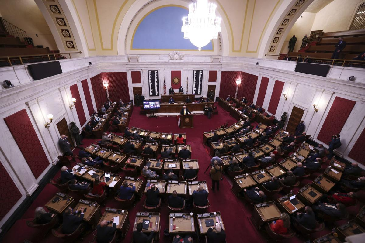 State of the State Address